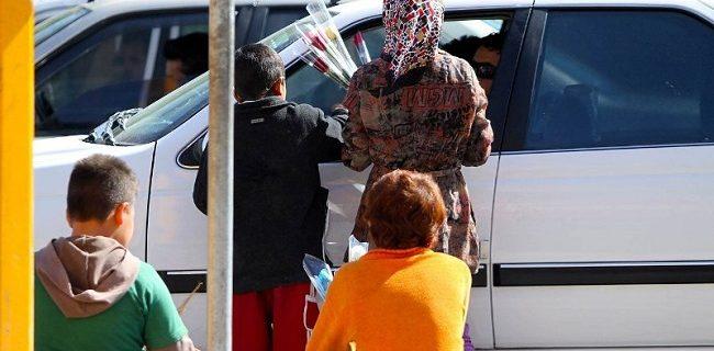 خانواده محوری، الگوی ساماندهی کودکار کار/۸۰ درصد کودکان کار خیابان ها از اتباع خارجی هستند