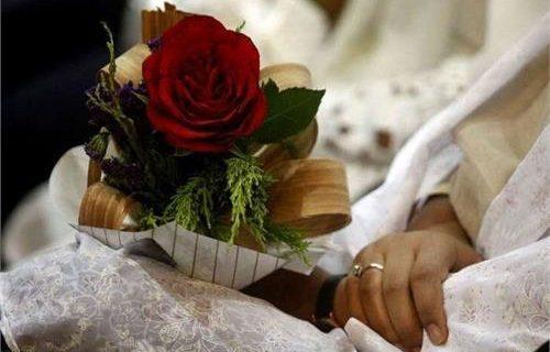 ارائه ۷۱ هزار مورد کمک هزینه ازدواج به زوج های جوان تحت حمایت
