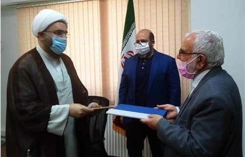 امضا تفاهم نامه همکاری بین کمیته امداد و اتحادیه انجمن های اسلامی دانش آموزان