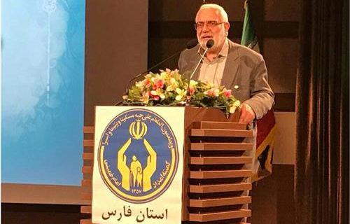 تحویل هزار واحد مسکونی به مددجویان و ۱۵۰۰ فقره جهیزیه به نوعروسان استان فارس