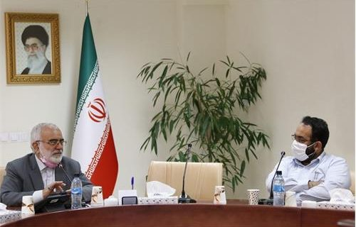 سرمایه گذاری برای آینده سازان ایران اسلامی است با حمایت از ۳۷۵ هزار دانش آموز