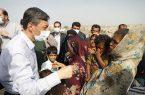 دستور فوری فتاح برای رفع محرومیت از مناطق حاشیه چابهار