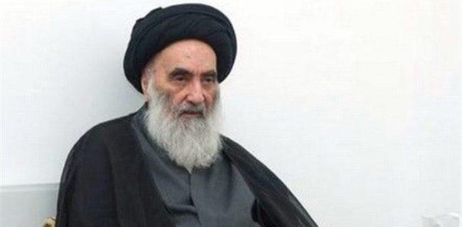 آیت الله سیستانی در پیامی خواستار کمک خیرین جهان به مردم لبنان شد