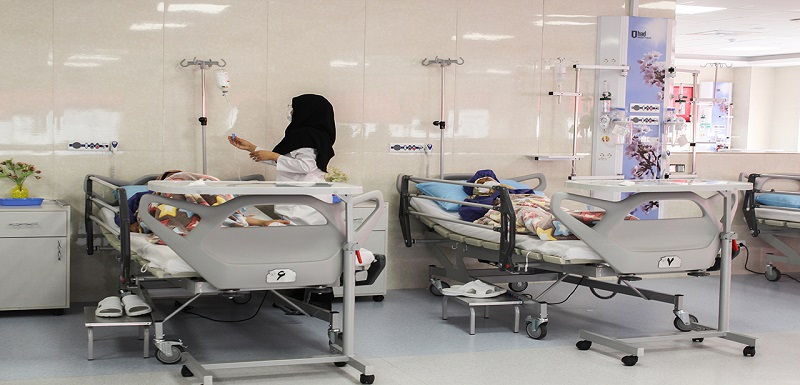 مرکز تشخیصی درمانی تخصصی سرطان و رادیولوژی مهرانه