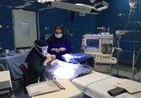 خدمات دندانپزشکی برای کم توانان جسمی و ذهنی حرکتی در بیمارستان نورافشار تهران