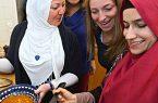 غذا برای یتیمان ؛ بزرگ ترین کمپین مسلمانان آلمان برای بحران کرونا