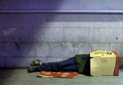 دستور فوری سازمان بهزیستی برای کمک به افراد بی سرپناه درمعرض آسیب وسرمازدگی