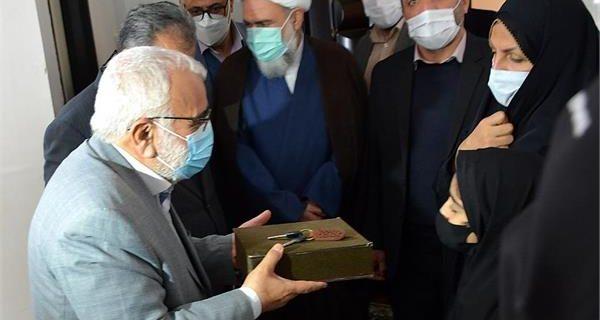۱۲۰ واحد مسکن به مددجویان استان قزوین واگذار شد