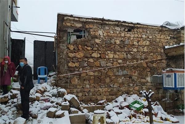 مستمری مددجویان زلزله زده سی سخت در اسفند ماه امسال دو برابر پرداخت می شود
