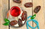 نکات طلایی تغذیه سالم در ماه مبارک رمضان